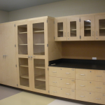Educational Casework. Call Carroll for your next project!