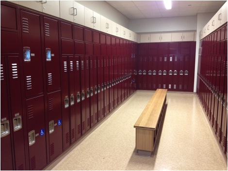 Innovative Locker Systems Designed For You Carroll