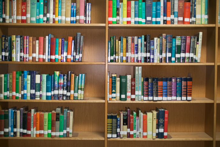 Which Library Bookcases Are Right For Your School Library